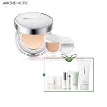 AMOREPACIFIC Treatment Color Control Cushion Set [Monthly Limited -July 2018]